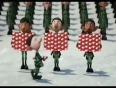 arthur christmas video
